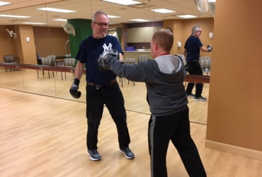 Knocking out Parkinson's disease