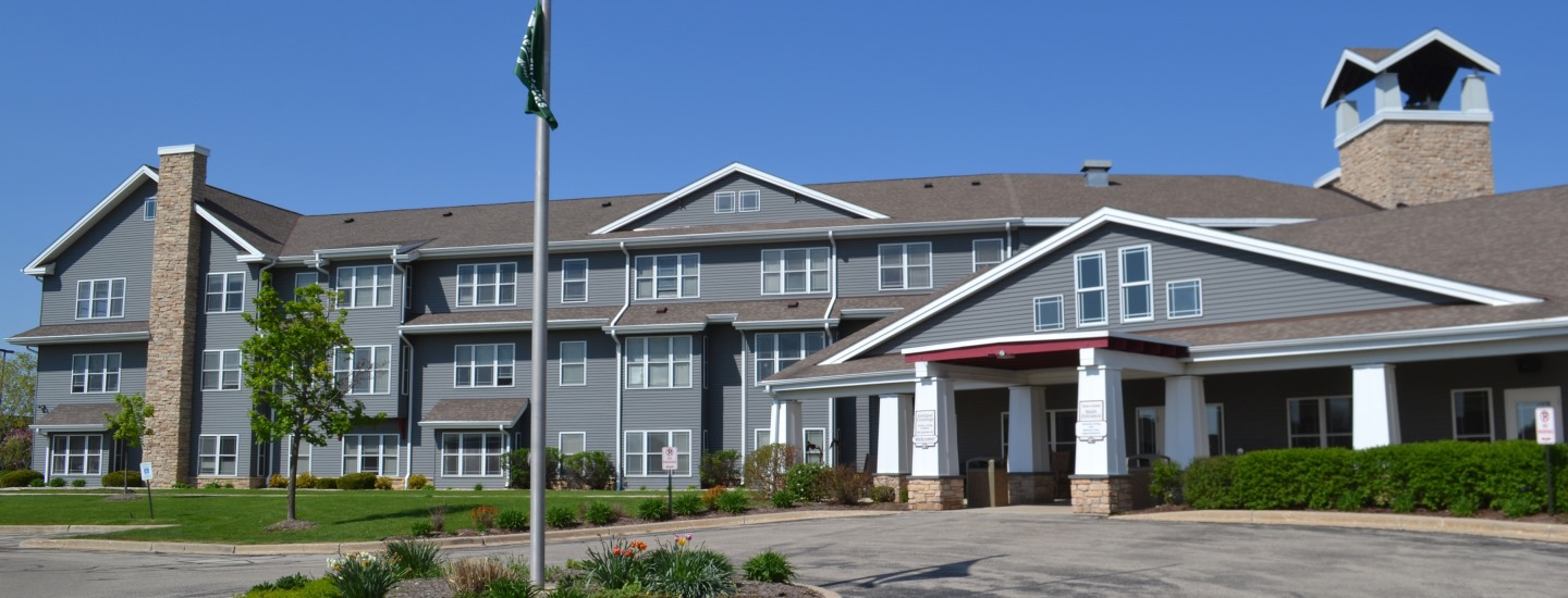 Long Term Care Homes In Cambridge On