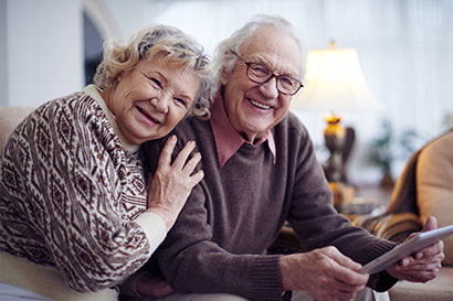 Presbyterian Homes Long Term Care