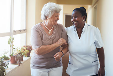 Presbyterian Homes Memory Care Options