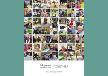 Announcing PHS 2020 Annual Report