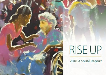 "PHS releases ""Rise Up"" 2018 annual report"
