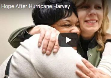 Hope After Hurricane Harvey