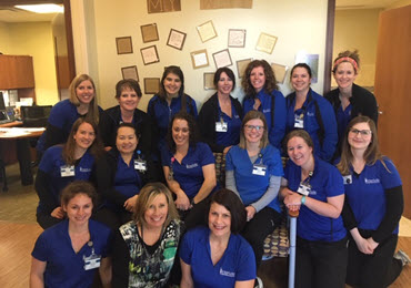"Sharing our ""Why"" – Interlude Restorative Suites of Fridley"