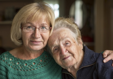 National Alzheimer's Awareness Month: The Holidays and Memory Loss
