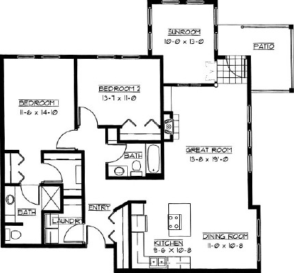Independent Living - Boutwells Landing - Oak Park Heights ... on