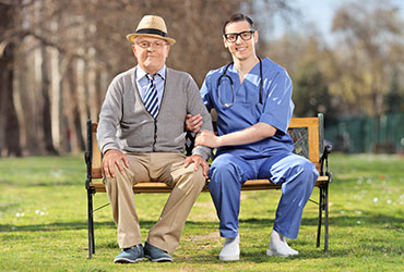 Presbyterian Homes Healthcare Organizations