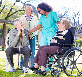 Presbyterian Homes Long-Term Care