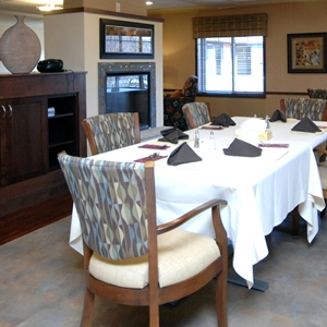 Hearth Enhanced Assisted Living - Presbyterian Homes
