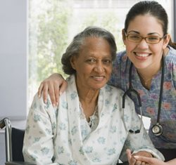 Presbyterian Homes Home Care